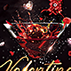 Valentines Day Flyer - GraphicRiver Item for Sale