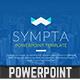 Sympta Presentation Template - GraphicRiver Item for Sale