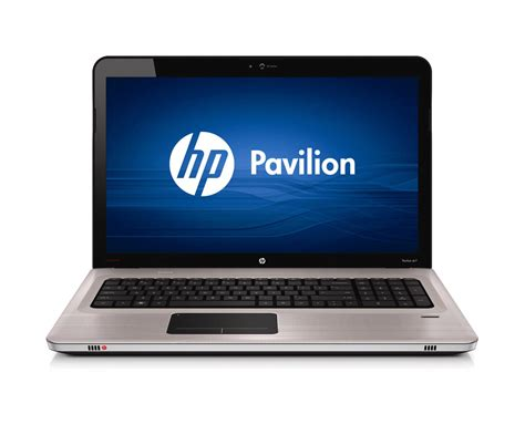 Hp Laptop 17 Inch I7 By Vikibwire 3docean