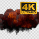 Fire Explosion - VideoHive Item for Sale