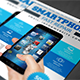 Smartphone Repair Flyer Templates - GraphicRiver Item for Sale