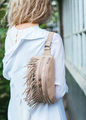 Blonde woman with a bag - PhotoDune Item for Sale