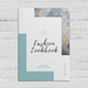 Fashion Catalog / Lookbook - GraphicRiver Item for Sale