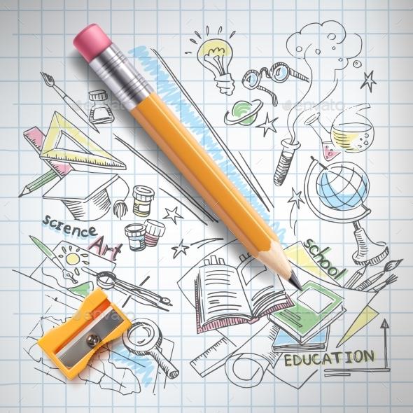 Vector Education - Miscellaneous Vectors