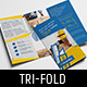 Handyman Tri-Fold Brochure Template - GraphicRiver Item for Sale
