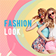 Fashion Look - VideoHive Item for Sale
