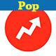 Upbeat Inspiring Indie Pop