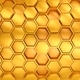 Background From Hexagons