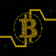 Bitcoin Animated Background 4K (5in1) - VideoHive Item for Sale