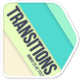 Transitions Pack Colorful - VideoHive Item for Sale