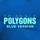 Triangle Polygons Loop - VideoHive Item for Sale