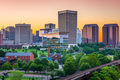 Richmond Virginia Skyline - PhotoDune Item for Sale