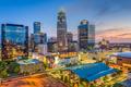 Charlotte, North Carolina, USA - PhotoDune Item for Sale