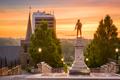 Lynchburg, Virginia Monuments - PhotoDune Item for Sale