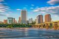 Richmond, Virginia River Skyline - PhotoDune Item for Sale
