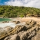 Nui Beach or the Hidden Paradise Beach in Phuket Island, Thailand - VideoHive Item for Sale