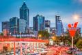 The Varsity in Atlanta - PhotoDune Item for Sale