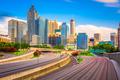 Atlanta, Georgia, USA Skyline - PhotoDune Item for Sale