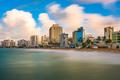 San Juan Beach Skyline - PhotoDune Item for Sale