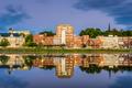 Augusta, Maine River - PhotoDune Item for Sale
