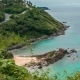 Beautiful  at the Yanui Beach in Phuket, Thailand - VideoHive Item for Sale