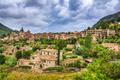 Mallorca, Spain Village - PhotoDune Item for Sale