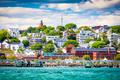 Augusta, Maine Skyline - PhotoDune Item for Sale