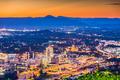 Roanoke, Virginia Skyline - PhotoDune Item for Sale