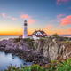 Portland Head Light - PhotoDune Item for Sale