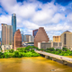 Austin, Texas Skyline - PhotoDune Item for Sale