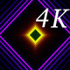 Neon Feedback 4K 04
