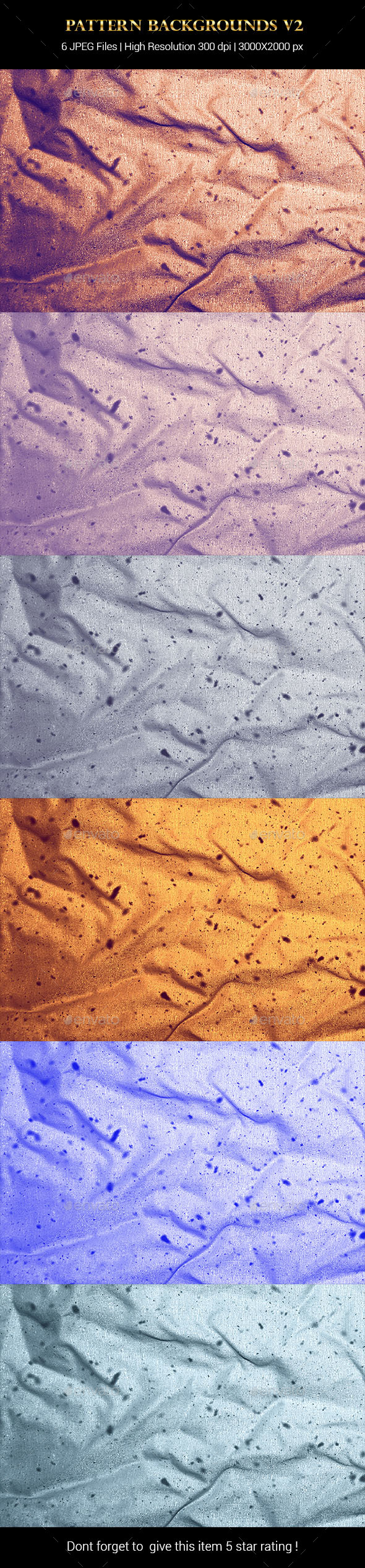 Pattern Backgrounds v2 - Backgrounds Graphics