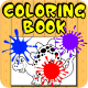 Coloring Book New (CAPX - HTML5 and Mobile) - CodeCanyon Item for Sale