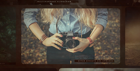 VideoHive Video Slide 21238795