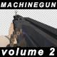 First Person Machine Gun Volume 2 - VideoHive Item for Sale