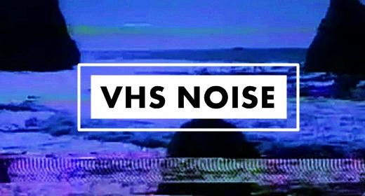 VHS Overlays