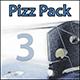 Classical Pizzicato Pack