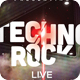 Techno Rock Concert Party Poster /Flyer - GraphicRiver Item for Sale