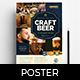 Local Pub Poster Template - GraphicRiver Item for Sale
