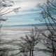 Spring Ice Drift at the Northern Lake - VideoHive Item for Sale