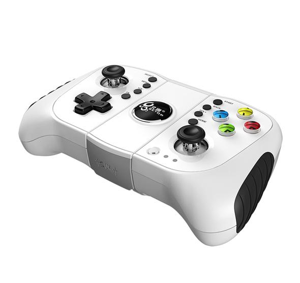 Betop joystick - 3DOcean Item for Sale