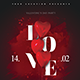Love Anniversary Flyer - GraphicRiver Item for Sale