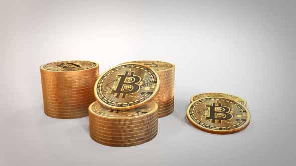 VideoHive Bitcoin 21240539