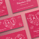 Valentine's Day Flyers - GraphicRiver Item for Sale