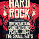 Rock Flyer / Poster 10 - GraphicRiver Item for Sale