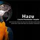Hazu Multipurpose Google Slide Template