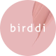 Birddi - A Creative Portfolio WordPress Theme