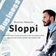 Sloppi Business Keynote Template
