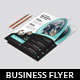 Flyer – Multipurpose 363 - GraphicRiver Item for Sale