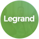 LeGrand | Multi-Purpose Business Theme - ThemeForest Item for Sale